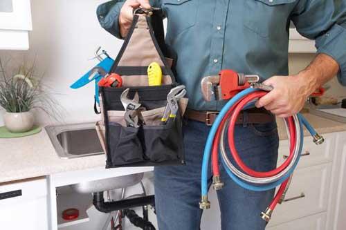 termoidraulica assistenza idraulico roma